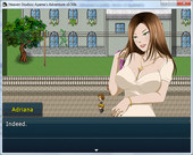 Ayame's Adventure v0.50b (Heaven Studios)