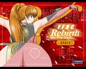 Sawatex Feel the Flash Hardcore - Kasumi:Rebirth v.2.13a Eng/Jap