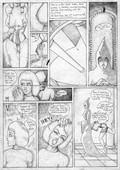 Nostalgia - Cocoproductions BDSM Artwork