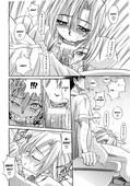 DISTANCE Collection Manga Eng