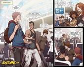Lustomic New Comics (Update 25.06.2016)
