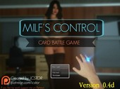 Milf's Control (Version 0.4d) [ July 2016]