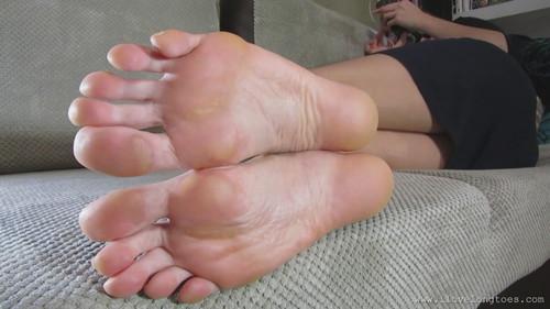 Big sexy soles 2