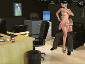 XXX GAME CHERUBIM FROM SEXANDGLORY