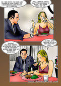 The big collection of comics in Siterip from Drawingincest