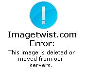 Natalia Fassi busty brunette daring cleavage