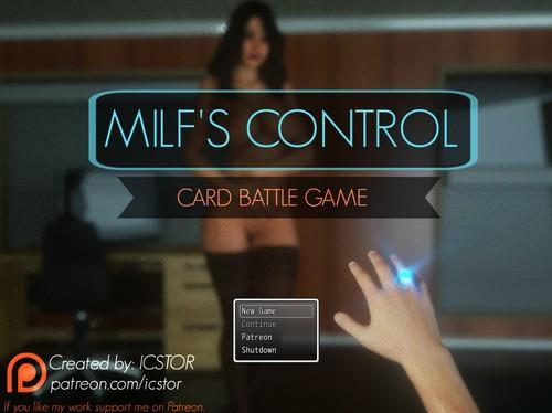 Milf's Control