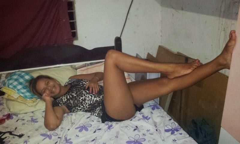 Christiane ninfeta favelada em fotos amadoras no motel download
