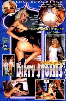 Jon Dough's Dirty Stories # 4 - Tails From Bootyphest (1996)