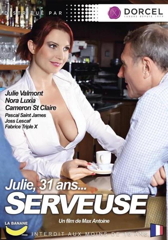Julie, 31 Ans, Serveuse (2016/WEBRip/HD/Dorcel)  (Marc Dorcel)