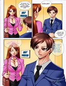 Updated Jadenkaiba - Daveyboysmith Manga