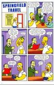 James Bates - Simpsons au Naturel Parody