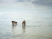 Julietta and Magdalena Beach Fun s511ek6id2.jpg