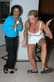Alexis Silver & Kelly Madison - Hot Property For Sale (BTS)