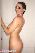 Sammy Braddy - Having A Shower
